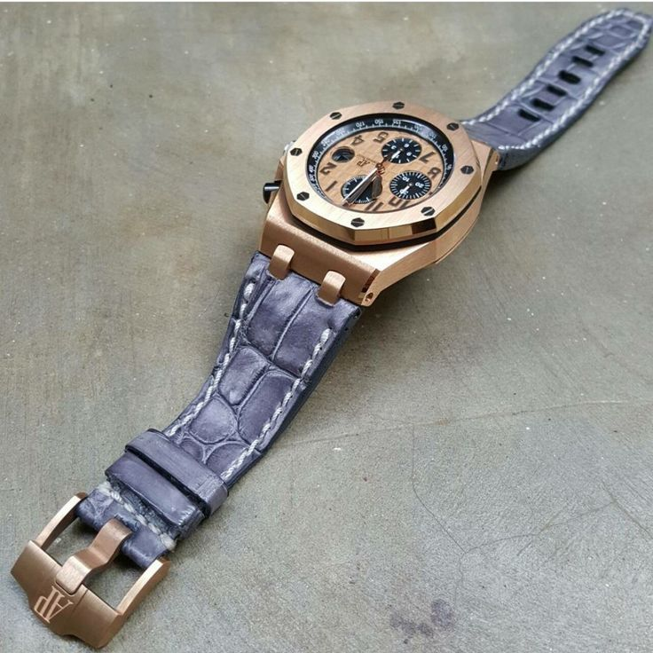 3 Premium watch strap companies  Also Hirsch straps in UK are another great option which come in a variety of sizes and styles