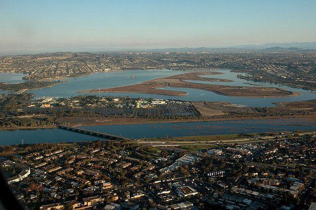 Mission Bay and Sea World San Diego