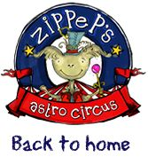 """Elizabeth Heng's Comments: Zippep's Astro Circus is a game created and administered through the Federal Government's Cybersmart Website.  This aligns with the Australian Curriculum: Technologies Foundation to Year 2 as it supports students with """"participating in safe online environments, for example sharing ideas and information through intranets, messaging only to people they know, bookmarked websites and moderated online spaces""""."""