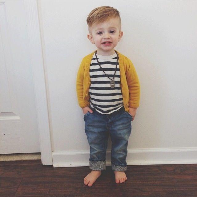 baby boy fashion via sarahknuth instagram boy style