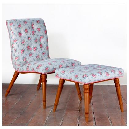 Bettina Accent Chair