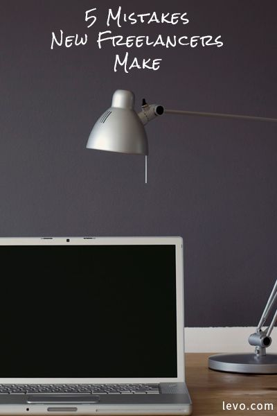 5 Common Mistakes Freelancers Make When Starting Out