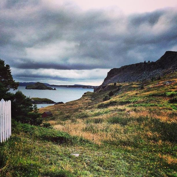 The Best Hiking Trails in Newfoundland. Photo: Mad Rocks, Bay Roberts, Newfoundland and Labrador