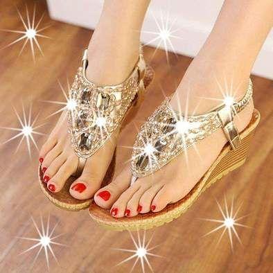 Women shoes sandalias mujer sandals