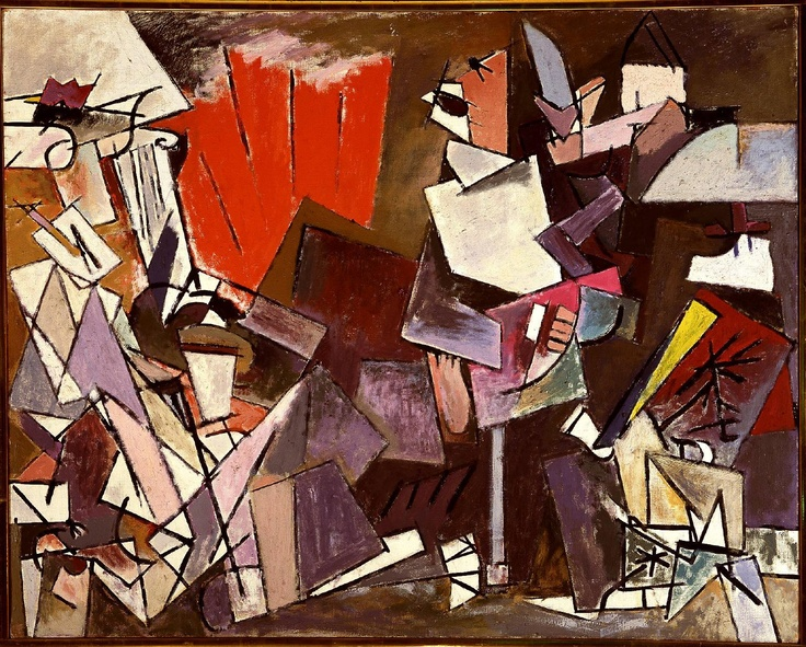 17 best images about journey to abstraction on pinterest