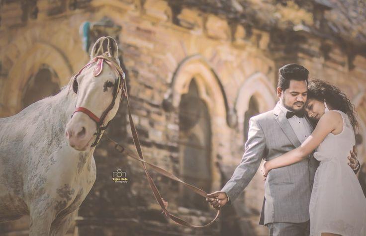 Amol Manda Arun Shende with his Princess!