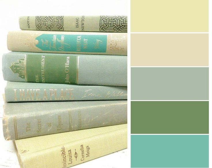 Mátově zelená se žlutou jsou ideální pro klidné povahy. Tato kombinace navozuje přijemnou atmosféru. Pokud ji potřebujete trochu okořenit, stačí jakákoliv jiná teplá barva, třeba oranžová.