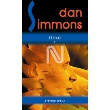 Despre nimicuri si alte fantezii: ILION - Dan Simmons