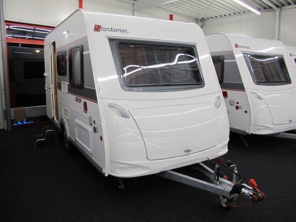 Raema Caravans - Sterckeman. 380 CP Starlett.