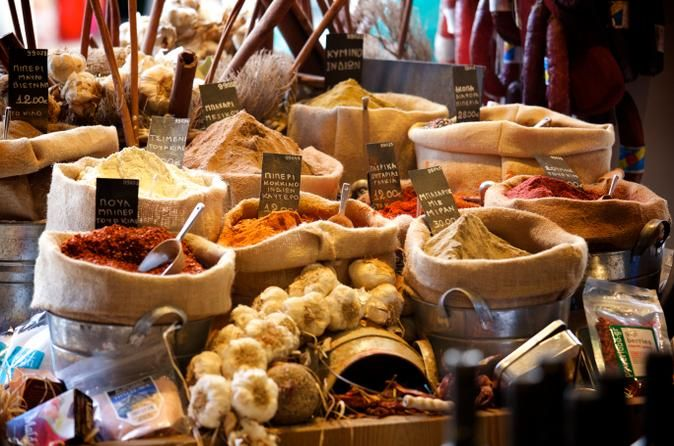 Private Tour: Gourmet Food Walking Tour in Athens - TripAdvisor