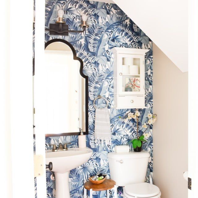 These Bathroom Remodels All Cost Under 3 000 Cheap Bathroom Remodel Bathrooms Remodel Bathroom Makeover