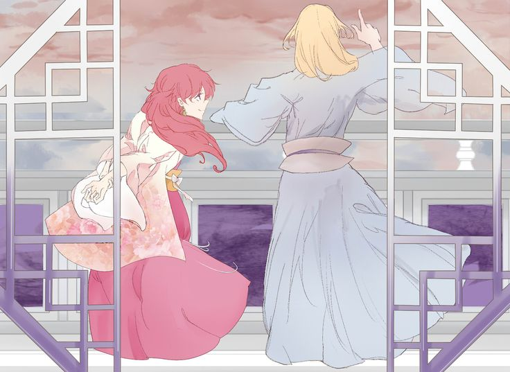 Image result for yona of the soowon upset