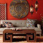 Ιδέες διακόσμησης εμπνευσμένες από το Μαρόκο