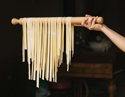 """Check out new work on my @Behance portfolio: """"Homemade pasta"""" http://be.net/gallery/44093071/Homemade-pasta"""