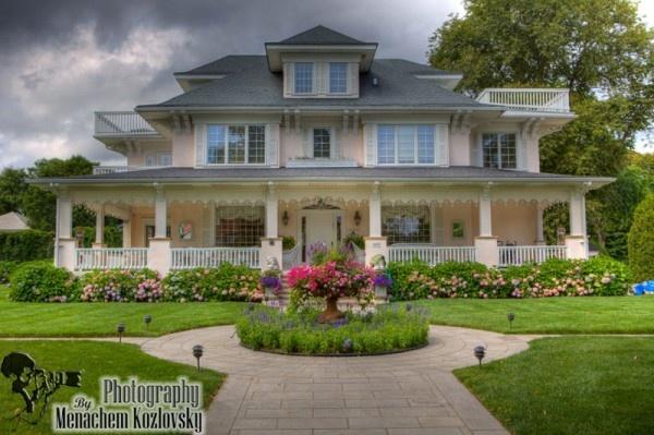 love this house - Deal, NJ