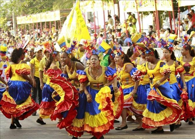 Barranquilla - Carnavales