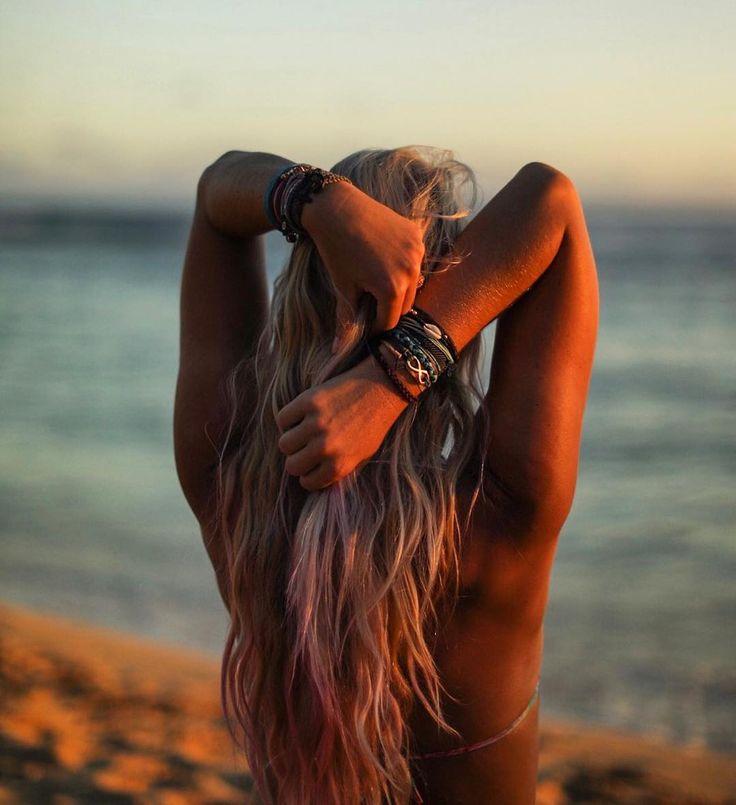 Let's do Sunset| Pura Vida Bracelets
