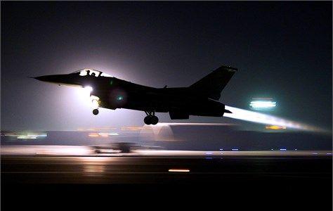 Türk Silahlı Kuvvetleri IŞİD'e hava operasyonu düzenledi