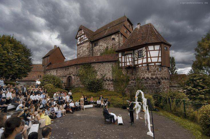 Hochzeit in Altensteig 11