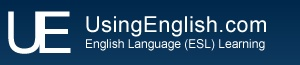 A large collection of English as a Second Language (ESL) tools & resources