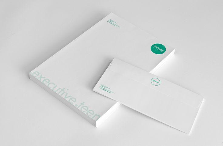 Papelería - Imagen Corporativa - Staff Digital