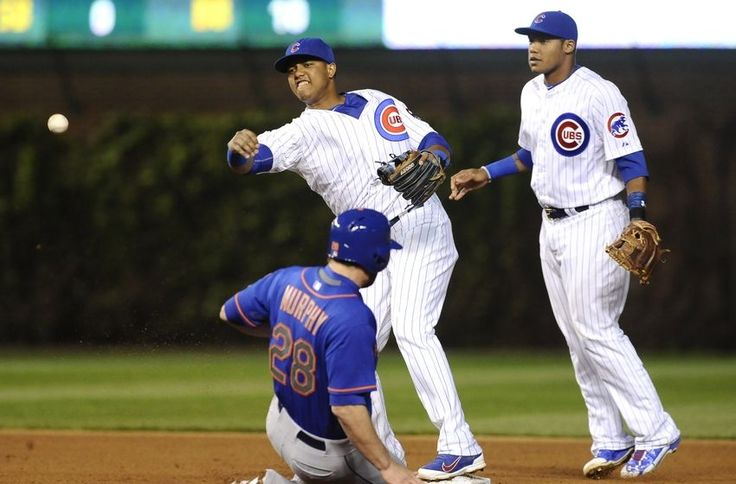 chicago cubs latest news 2015 | Chicago Cubs News: Will Russell's start at short ignite the rumors ...