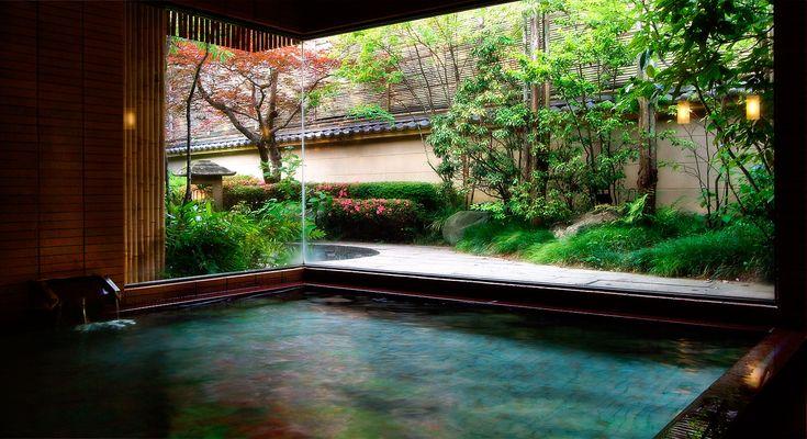 尚の湯, Nishimuraya, Kinosaki Onsen