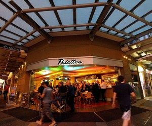 The Sebel Brisbane | Restaurant Brisbane | Brisbane Dining