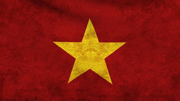Vietnam Flag 2 Pack – Grunge and Retro Link this file here:http://videohive.net/item/vietnam-flag-2-pack-grunge-and-retro/9852442?ref=Aslik  Vietnam Flag 2 Pack – Grunge and Retro Pack contains 2 animated Vietnam Flag:grunge, retro Duration each video – 25 seconds Very easy to use 1920X1080 Full HD resolution Duration 25 seconds 29.97 FPS