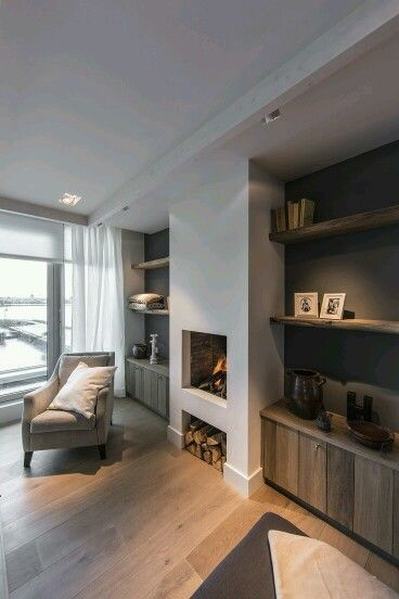 746 best Cuisines salons chambres images on Pinterest Fire