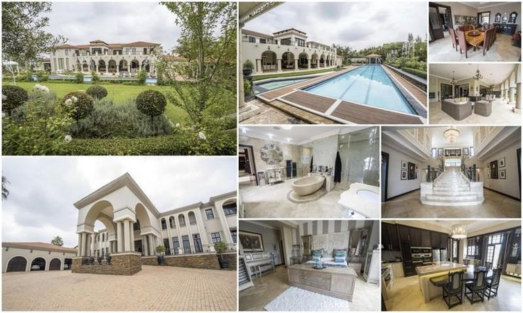 When nothing but the best will do then our #MyPropertyPick in the sought-after Mooikloof Equestrian Estate, Pretoria is the property just for you! Featuring a tennis court, swimming pool, home gym, wine cellar and a 12 seater home cinema to just name a few luxuries!  You will want to see more of this incredible property marketed through Bianca Properties