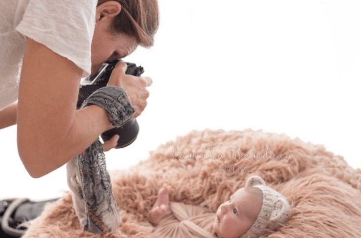Ensaio Newborn - Tudo que você precisa saber! ⋆ Na Mira da Mamãe