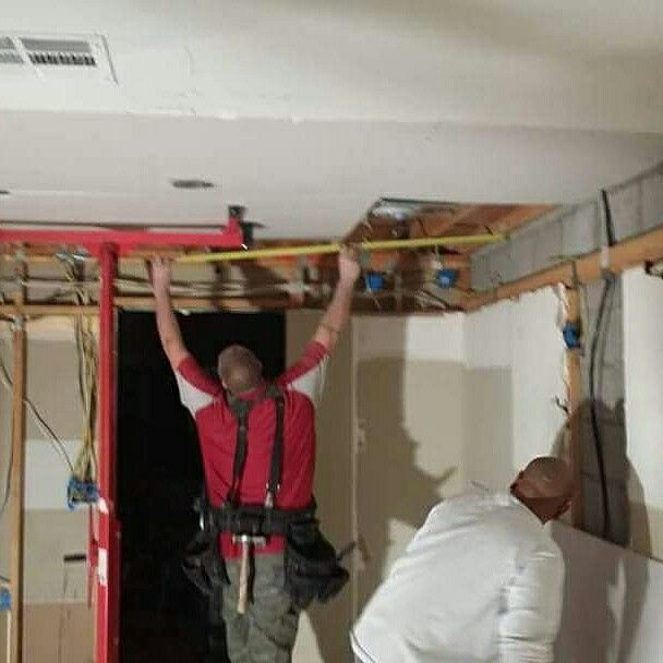 ISO anyone who has unsightly damage to walls or ceilings, anywhere in their home, garage or business.  I work all over the Phoenix Metro Area  I want to be your Patch Guy!  Journey Man Expert Drywall Finisher 3rd generation drywall family 18+ years experience FBI Fingerprint & Background cleared  Any size job (large or small) houses, additions and commercial work Patches and more! Ability to match any texture Very clean, always on time, fair prices, available 24/7  Openings are limited…