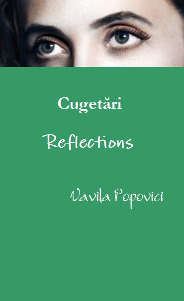 Cugetari - Reflections