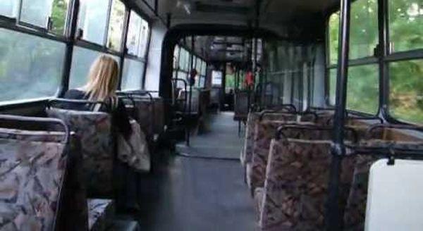 Ki fogja kinyitni a szellőzőket a miskolci buszokon? #miskolc