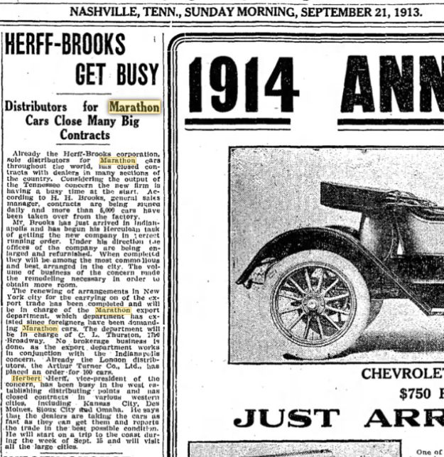 Pin by Barry Walker on Herff-Brooks automobile 1914 to 1916 Pinterest