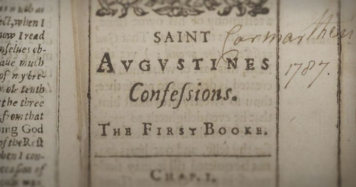 """""""This is a guest post by Leland Ryken, author of the Christian Guides to the Classics series. His newest book in the series is Augustine's Confessions. A Neglected Masterpiece Augustine's famous aphorism about our souls being restless until they rest in God is part of our cultural heritage. I first"""""""