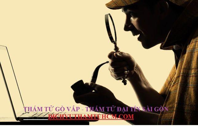 Khách hàng luôn tìm kiếm dịch vụ thám tử tư tại Gò Vấp uy tín trên địa bàn Sài Gòn để điều tra. Thám tử Đại Tín là đơn vị được nhiều người tin dùng.