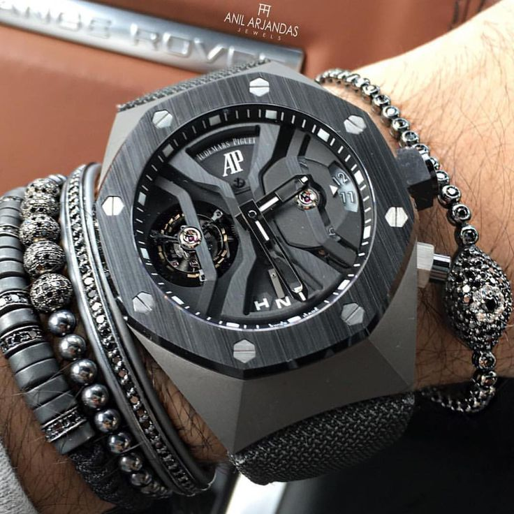Amazing wristgame by @anilarjandas