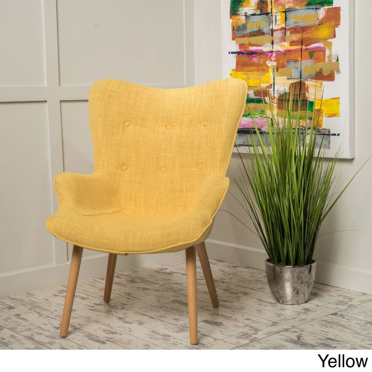 Best 25 Yellow Accent Chairs Ideas On Pinterest Living