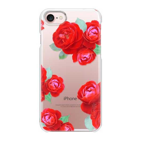 Vintage Roses n.5 - iPhone 7 Case And Cover ($35) ❤ liked on Polyvore featuring accessories, tech accessories, iphone case, iphone cases, vintage iphone case, slim iphone case, iphone cover case and apple iphone case