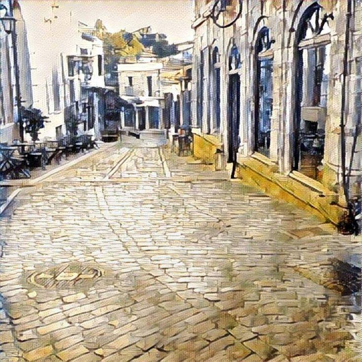 Old Town-Xanthi