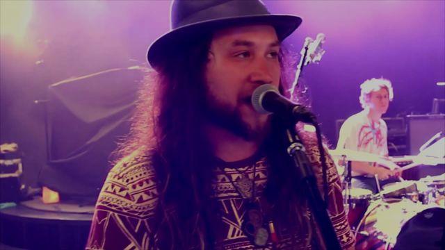 GoRockfest.Com: Matisyahu Tour Dates 2016