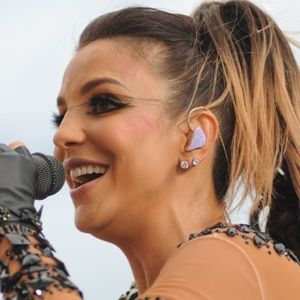 Ivete Sangalo (Brazilian, Singer) was born on 27-05-1972.  Get more info like birth place, age, birth sign, biography, family, relation & latest news etc.