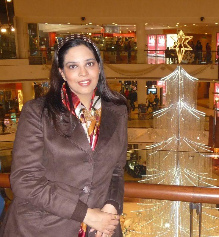 Winter in Mumbai!
