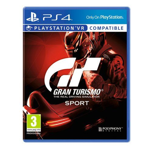 Superb Gran Turismo Sport PS4 Now At Smyths Toys UK! Buy Online Or Collect At Your Local Smyths Store! We Stock A Great Range Of Coming Soon - PlayStation 4 At Great Prices.