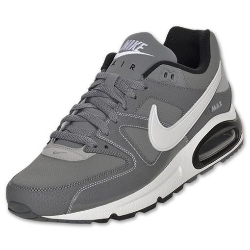 size 40 91f43 aa5cf Nike Air Max Command Mens Running Shoes