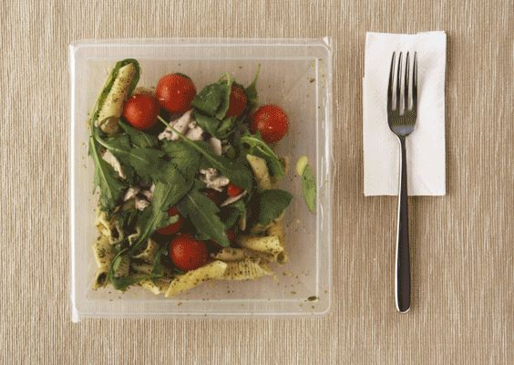 Could Prepackaged Meals Help You Lose? | Fitbie