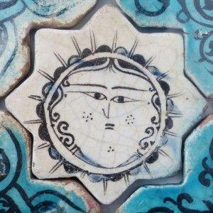 Sun Designs – Güneş Motifi