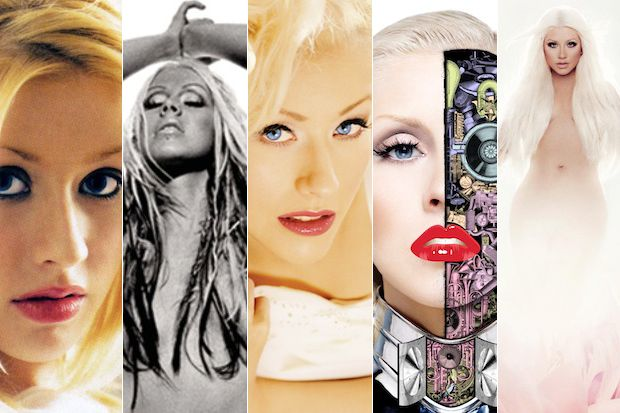 Coulda, Shoulda, Woulda Been a Single: From the Discography of Christina Aguilera